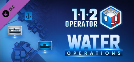 112 Operator - Water Operations Download Free PC Game