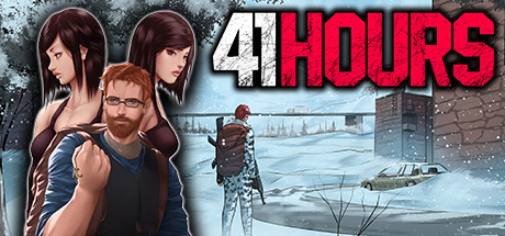41 Hours Download Free PC Game