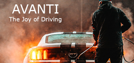 AVANTI - The Joy of Driving Download Free PC Game