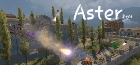 Aster fpv Download Free PC Game