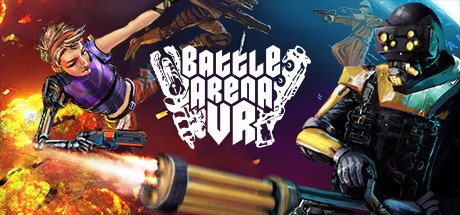 Battle Arena VR Download Free PC Game