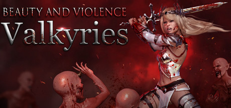 Beauty And Violence: Valkyries Download Free PC Game