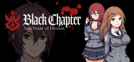 Black Chapter Download Free PC Game