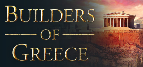Builders of Greece Download Free PC Game
