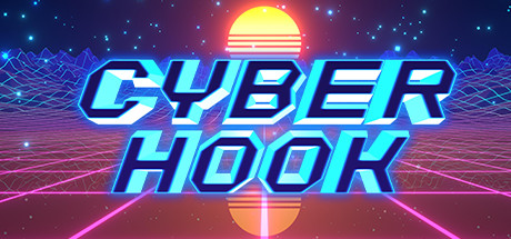 CYBER HOOK Download Free PC Game