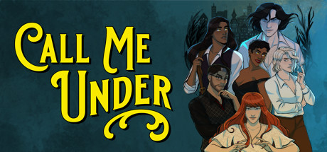 Call Me Under Download Free PC Game