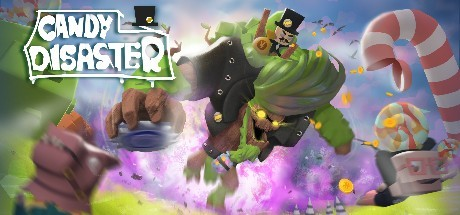 Candy Disaster Download Free PC Game