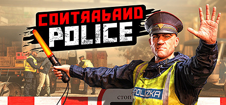 Contraband Police Download Free PC Game