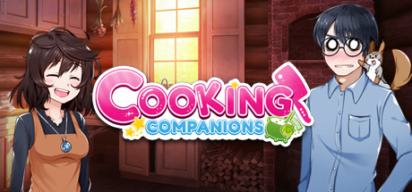 Cooking Companions Download Free PC Game