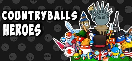 CountryBalls Heroes Download Free PC Game