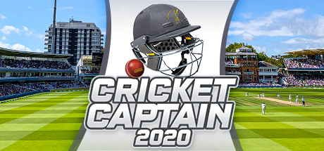 Cricket Captain 2020 Download Free PC Game