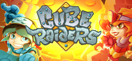 Cube Raiders Download Free PC Game
