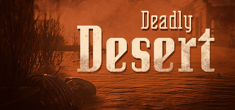 Deadly Desert Download Free PC Game