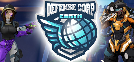 Defense corp - Earth Download Free PC Game