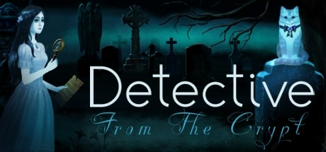 Detective From The Crypt Download Free PC Game