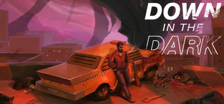 Down In The Dark Download Free PC Game