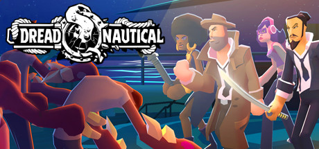 Dread Nautical Download Free PC Game