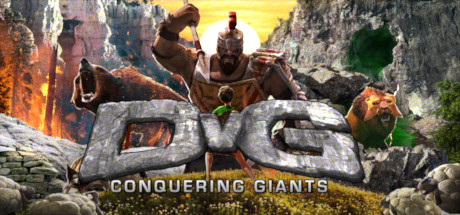 DvG Conquering Giants Download Free PC Game