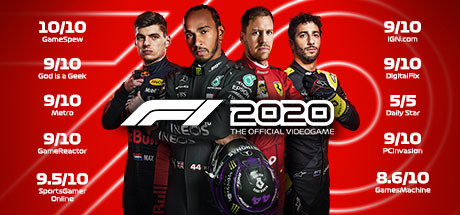 F1 2020 Download Free PC Game for MAC Torrent