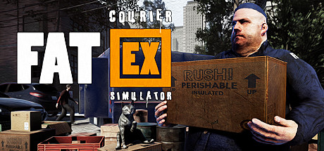 Fat[EX] Courier Simulator Download Free PC Game