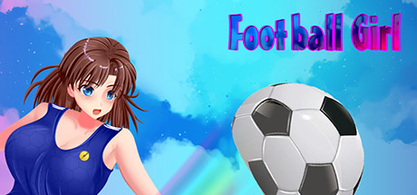 Football girl Download Free PC Game