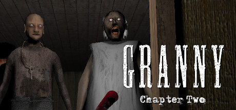 Granny Chapter TwoDownload Free PC Game