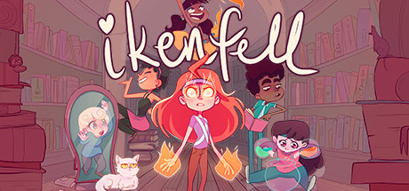 IKENFELL Download Free PC Game