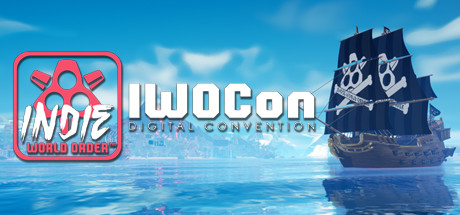 IWOCon 2020 Download Free PC Game
