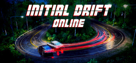 Initial Drift Online Download Free PC Game
