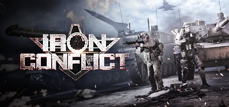Iron ConflictDownload Free PC Game