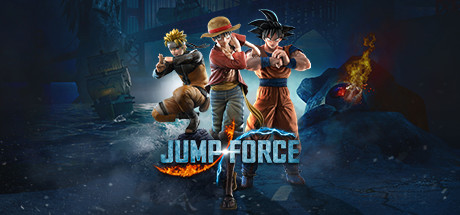 JUMP FORCE Download Free PC Game
