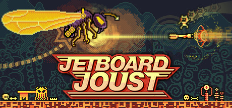 Jetboard Joust Download Free PC Game