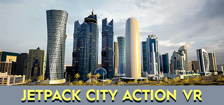Jetpack City Action VR Download Free PC Game