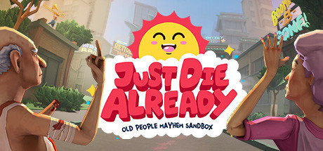 Just Die Already Download Free PC Game