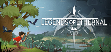 Legends of Ethernal Download Free PC Game