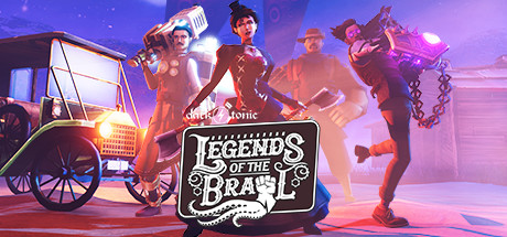 Legends of the Brawl Download Free PC Game