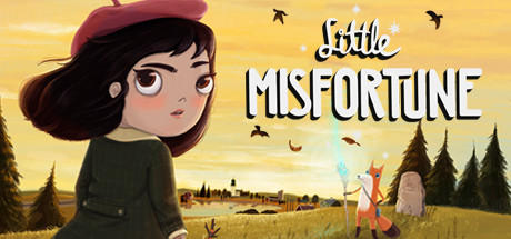 Little Misfortune Download Free PC Game