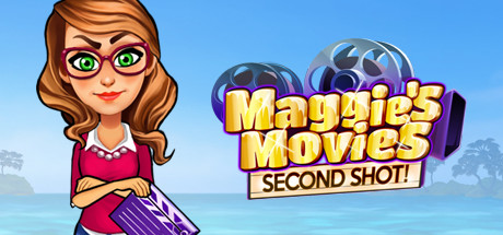 Maggie's Movies - Second Shot Download Free PC Game