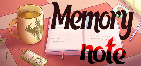 Memory Note Download Free PC Game
