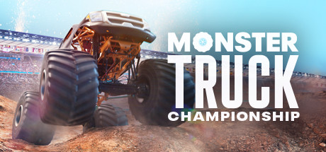 Monster Truck Championship Download Free PC Game