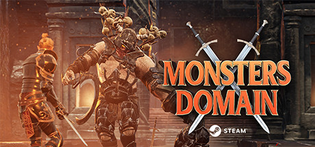 Monsters Domain Download Free PC Game
