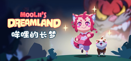 Moolii's Dreamland Download Free PC Game