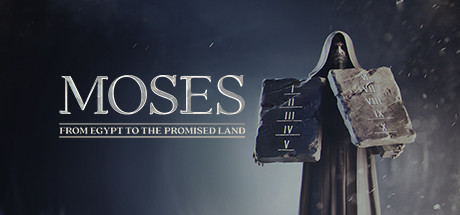 Moses: From Egypt to the Promised Land Download Free PC Game