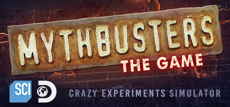 MythBusters Download Free PC Game