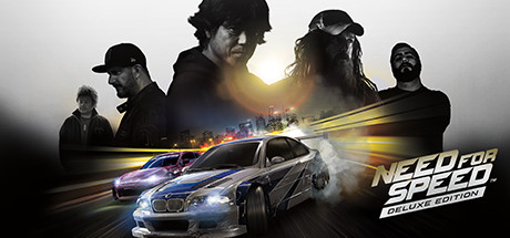 NEED FOR SPEED™ Download Free PC Game