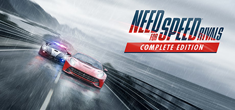 NEED FOR SPEED™ RIVALS Download Free PC Game