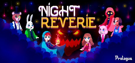 NIGHT REVERIE :PROLOGUE Download Free PC Game