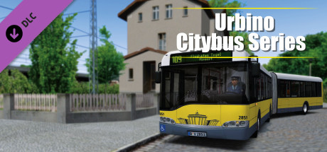OMSI 2 ADD ON URBINO STADTBUSFAMILIE Download Free PC Game