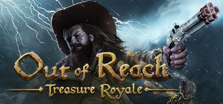 OUT OF REACH: TREASURE ROYALE Download Free PC Game