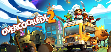 OVERCOOKED! 2 Download Free PC Game